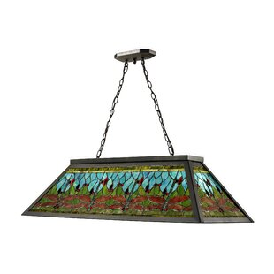 Parham Pool 4-Light Table Pendant by Astoria Grand