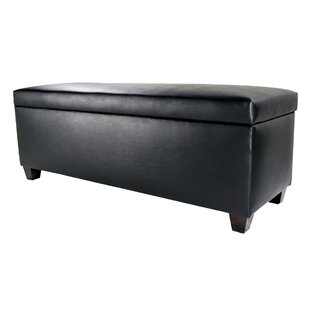 Online Reviews Kenley Retro Shoe Storage Bench By Winston Porter