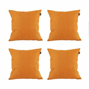 Cotton Pillow Cover (Set of 4)