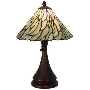Noles Jadestone 18 Table Lamp