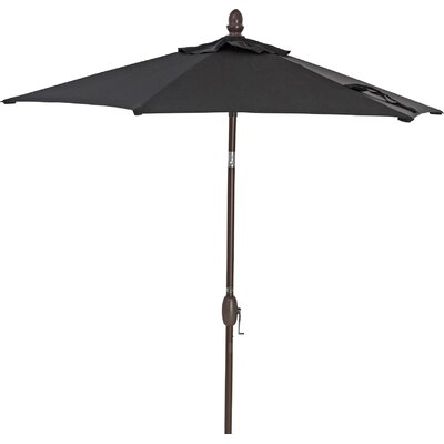 Wetherby 7 Market Umbrella by Freeport Park Amazing