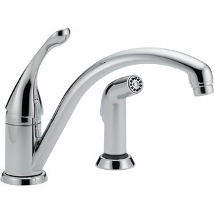 2 Hole Kitchen Faucets