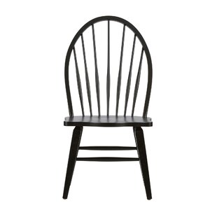 Methuen Side Chair (Set Of 2) by Loon Peak Find