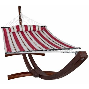 Lazy Daze Double Tree Hammock by Sundale Outdoor