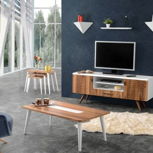 Moises TV Stand for TVs up to 60 by Corrigan Studio