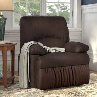 Find the perfect Coffield Glider Recliner ByAndover Mills