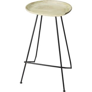 Cruse 79cm Bar Stool By Latitude Vive