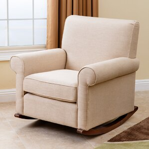 Glenwood Rocking Chair by Darby Home Co