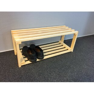 Shoe Rack By Symple Stuff