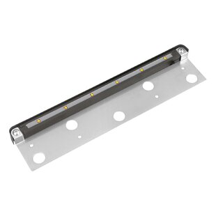 Eurofase Outdoor 1 Light LED Deck, Step, or Rail Light