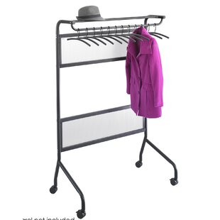 Rebrilliant Garment Rack