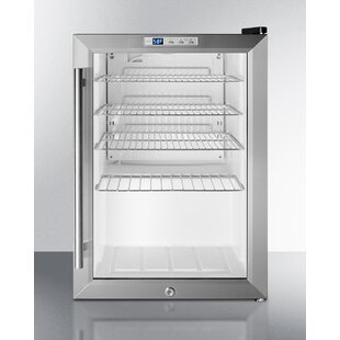 Summit Commercial 2.5 cu.ft. Beverage Center