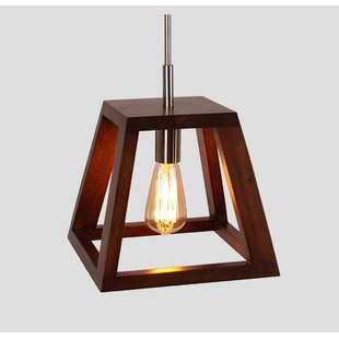 Cedric Modern 1-Light Square/R..