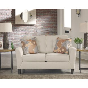 Bouck Loveseat