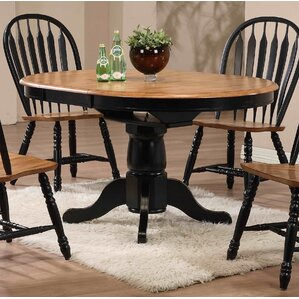 Florentia Extendable Dining Table by Beachcrest Home