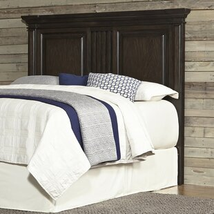 Darby Home Co Larksville Panel Headboard