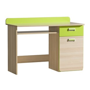 Crawford 120cm W Computer Desk By Isabelle & Max