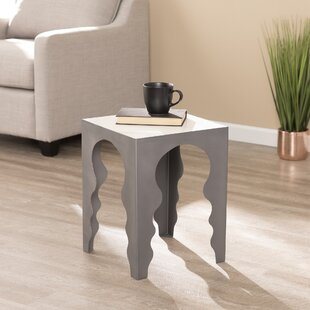 Finn End Table by Williston Forge