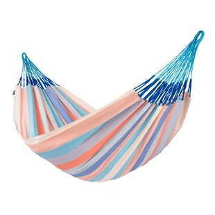 DOMINGO Weatherproof Family Olefin Tree Hammock