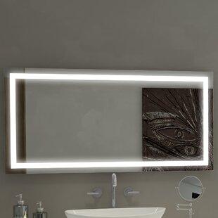 Best Harmony Bathroom/Vanity Mirror ByParis Mirror