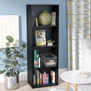 Milagros Standard Bookcase by Zipcode Design