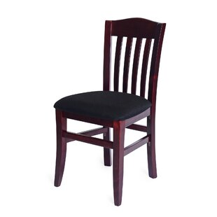 Henson Side Chair (Set of 2) by Breakwate..