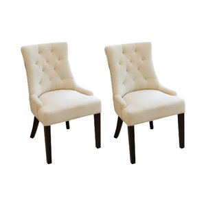 Faux Leather Dining Chairs Wayfaircouk