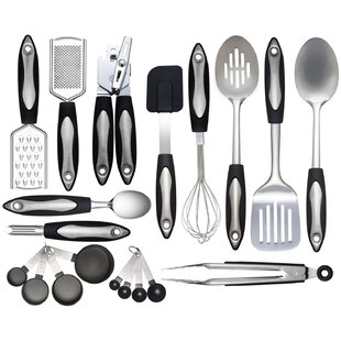 19 Piece Utensil Set