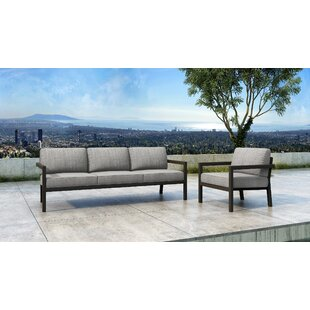 Iliana 2 Piece Sofa Seatin..