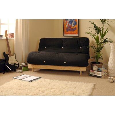 1-Sitzer Futonsessel Pfeffer | Schlafzimmer > Schlafsofas > Schlafsessel | ModernMoments