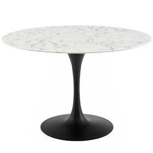 Hesson 29.5 Dining Table George Oliver