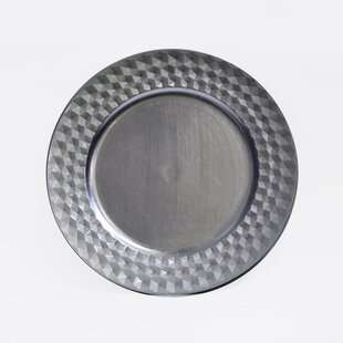 Liza Plastic Dinner Plate