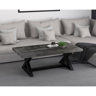 Comparison Coffee Table by !nspire