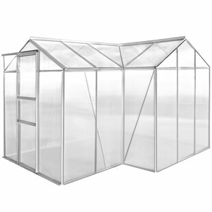Kellyville 8ft W X 10ft D Greenhouse By Sol 72 Outdoor