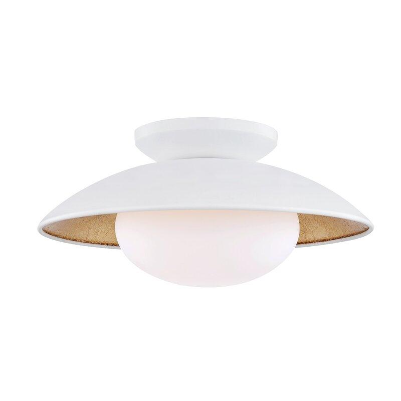 mid century ceiling light
