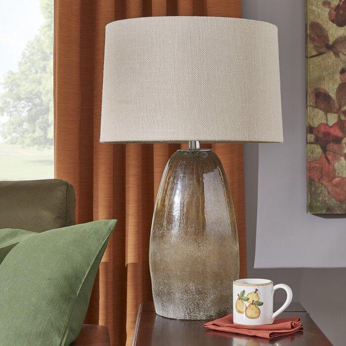 Hanson 25 Table Lamp