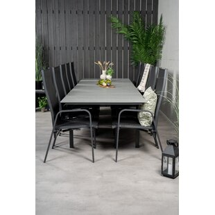 Faiyaz 10 Seater Dining Set Image