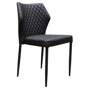 Milo Upholstered Dining Chair (Set of 4)