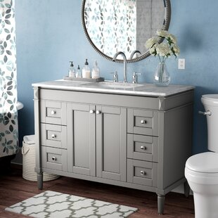 "Quickview. Millfield 48"" Single Bathroom Vanity Set"