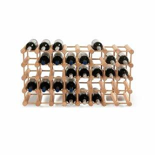 Modular Rack 40 Bottle Tabletop Wine Rack