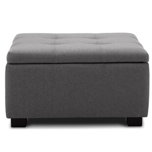 Remarkable The Cheap Darby Home Co Baylie Leather Storage Ottoman Nice Pabps2019 Chair Design Images Pabps2019Com