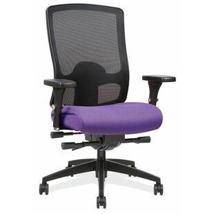 OfficeSource Prius Series Mesh Desk Chair