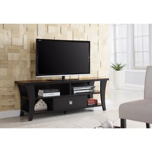 Hoeft Attractive TV Stand For TVs Up To 50