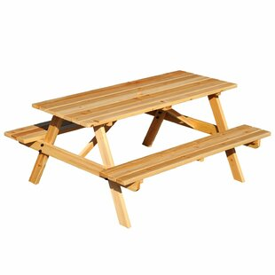Chagford Picnic Bench By Sol 72 Outdoor