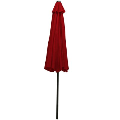 Delaplaine 9 Market Umbrella by Zipcode Design Sale