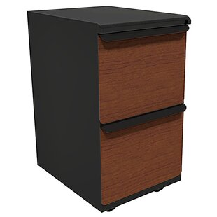 Zapf 2-Drawer Mobile Pedestals File