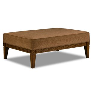 Simmons Upholstery Torrance Cocktail Ottoman by Alcott Hill