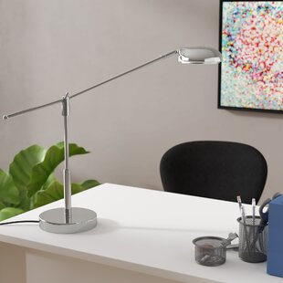 Traxler 3w Balance Arm Led 21 25 Desk Lamp