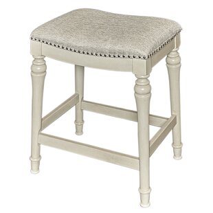 Abby 25 Bar Stool Alcott Hill