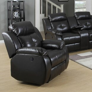 Rishaan Power Recliner